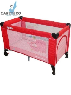 Caretero Simplo Red