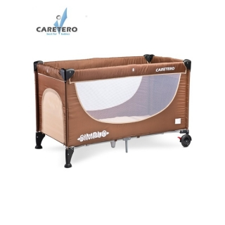 Caretero Simplo brown